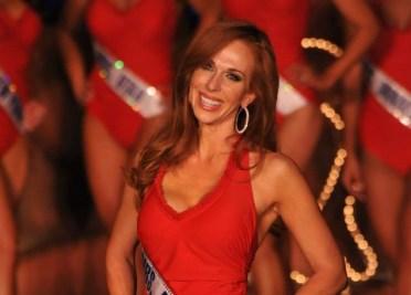 After the Crown – Kirin Christianson, Mrs. Arizona America, 2012