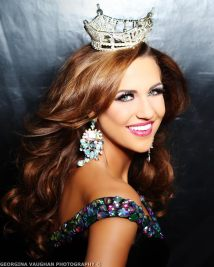 After the Crown – Jennifer Smestad, Miss Arizona 2013