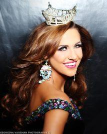 After the Crown – Jennifer Smestad, Miss Arizona 2013